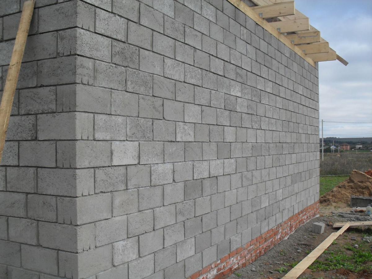 Высокопрочный керамзитобетон бетон м400 купить иркутск